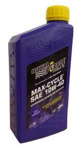 Max-Cycle 10W40