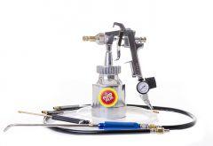 ASAB TB301 med utstyr